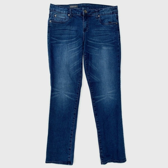 Kut from the Kloth Denim - Kut From The Kloth Catherine Boyfriend Jeans 8